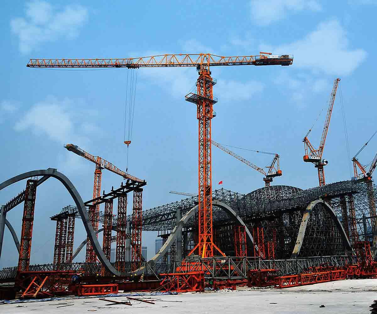 Mobile Crane Rental Malaysia : Crane rental hire co largest in apac region